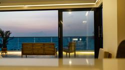 Balcón privado Suite presidencial Camino Palmero Coveñas.jpg