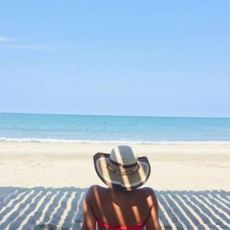 Playa Camino Palmero