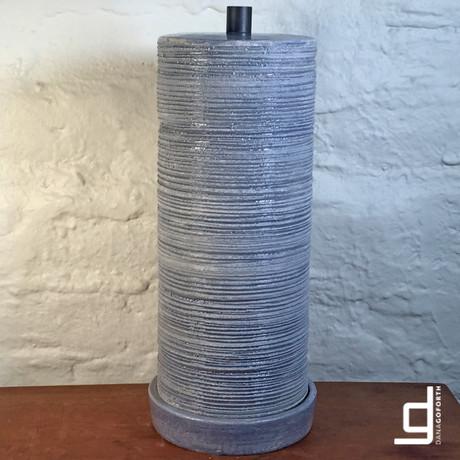 Cerulian Textured Tall