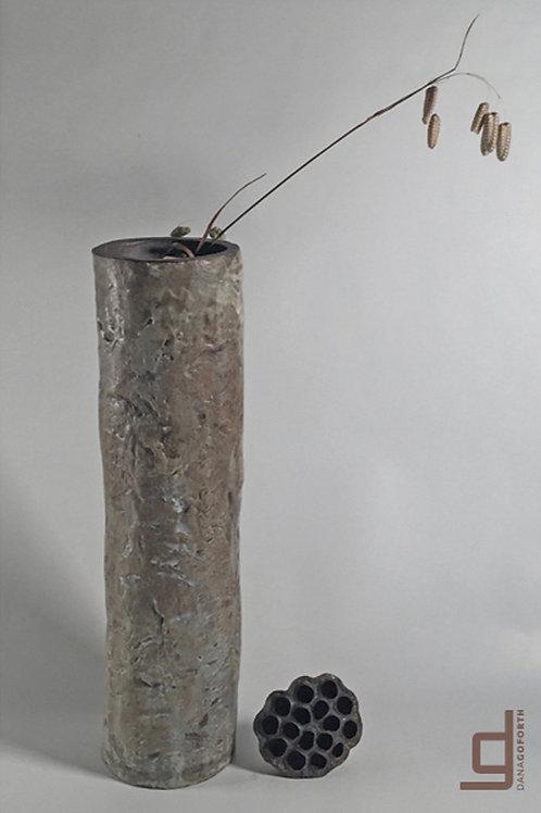 Transluscent Pearl Vase