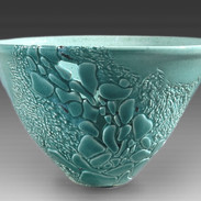 carved porcelain