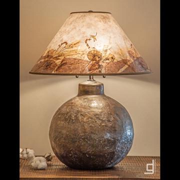 Sabu Sphere Bronze