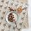 Thumbnail: Honey Bee Tea Towel 2 Pack