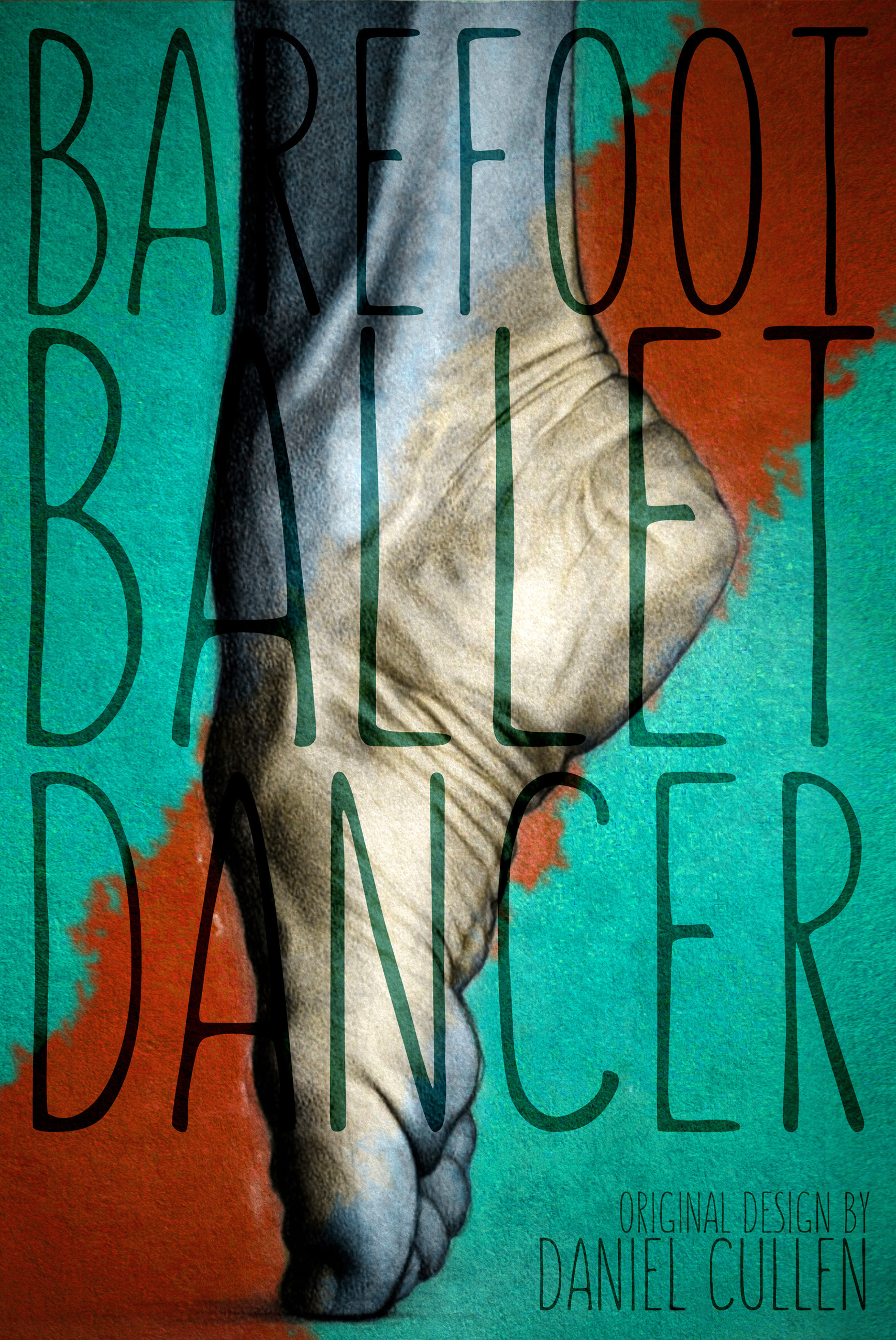 Barefoot Ballet Dancer
