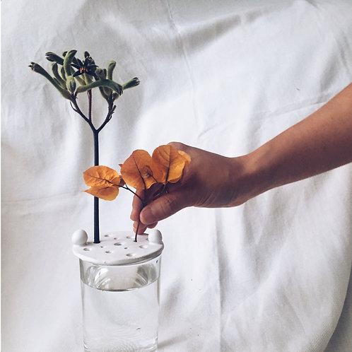 Flower Disc