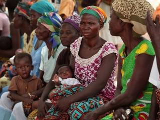 Improving maternal health services in the rural areas: Why Postnatal care is essential