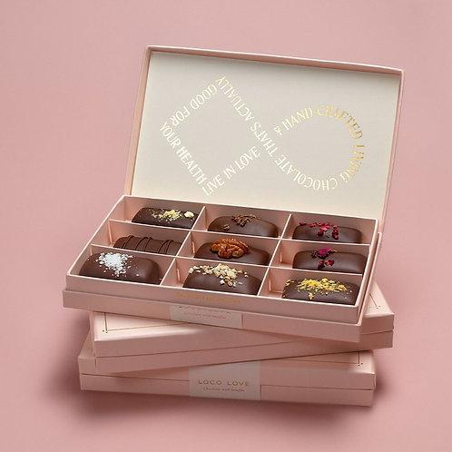 Loco Love - Lover's Box