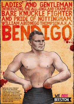 Bendigo Poster