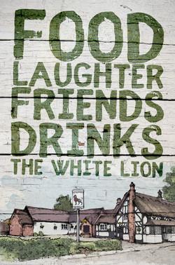 White Lion Design