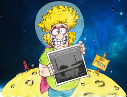 Beest in Space big