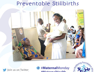 6 roles that midwives can play in ending preventable stillbirths