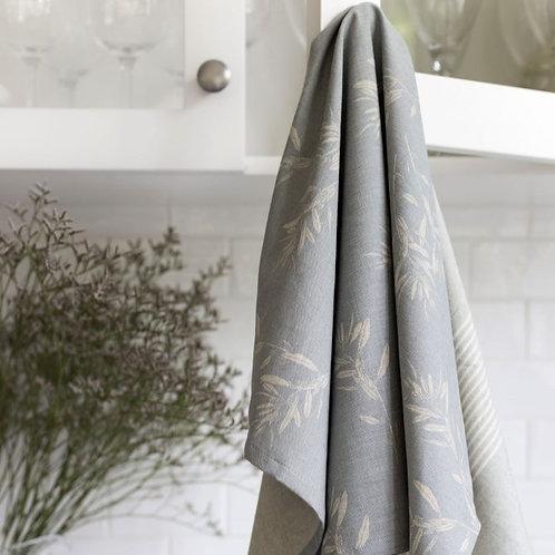 Olive Grove Tea Towel 2 Pack