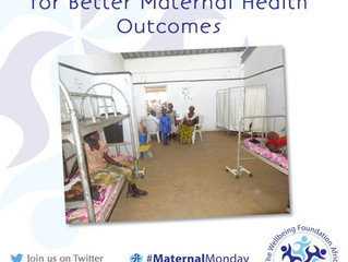 6 Ways Improved Housing And Shelter Can Better Improve Maternal Health And Other Outcomes