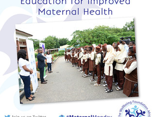 8 Importance of Improving Maternal Health through the Universal Basic Education of the Girl Child: S