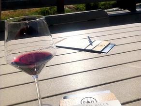 Wine Tasting in Santa Barbara County -  Social Distancing Edition