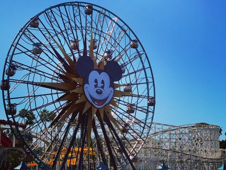 Disneyland Weekend Guide