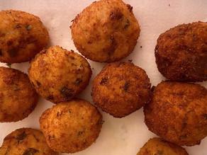 Rice Ball Recipe (Arancini)