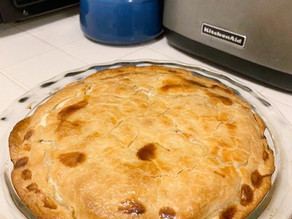 (Easter) Sunday Pie Recipe