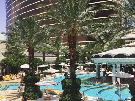 Las Vegas Restaurant Guide