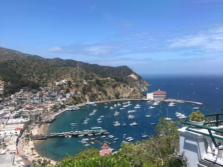 Catalina Island Weekend Guide
