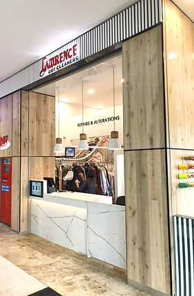 Millers Projects Lawrence Dry Cleaners