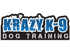 KRAZY K-9 DOG TRAINING - Faded NB.png