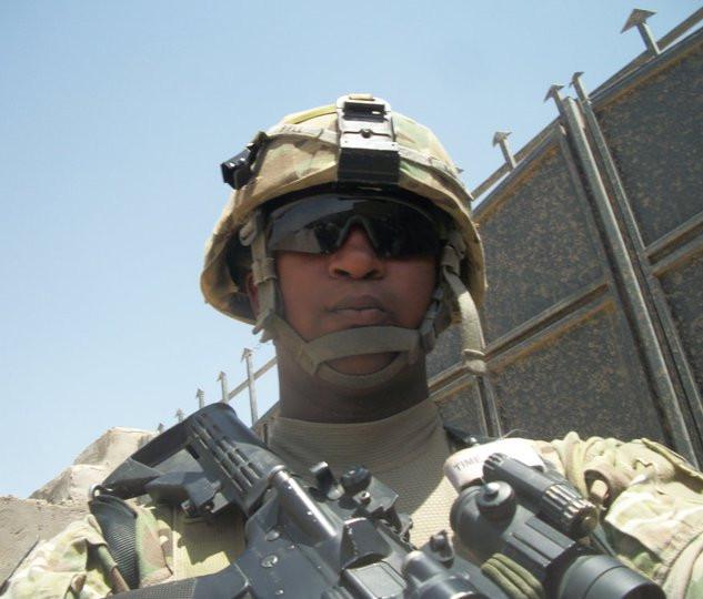 I am a veteran
