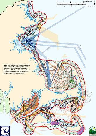 Ocean Management Plan image