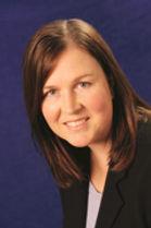 Senior Engineer Katie Raymond