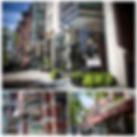 Newbury Street Historic Walking Tour