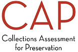 Collections Assessment for Preservation