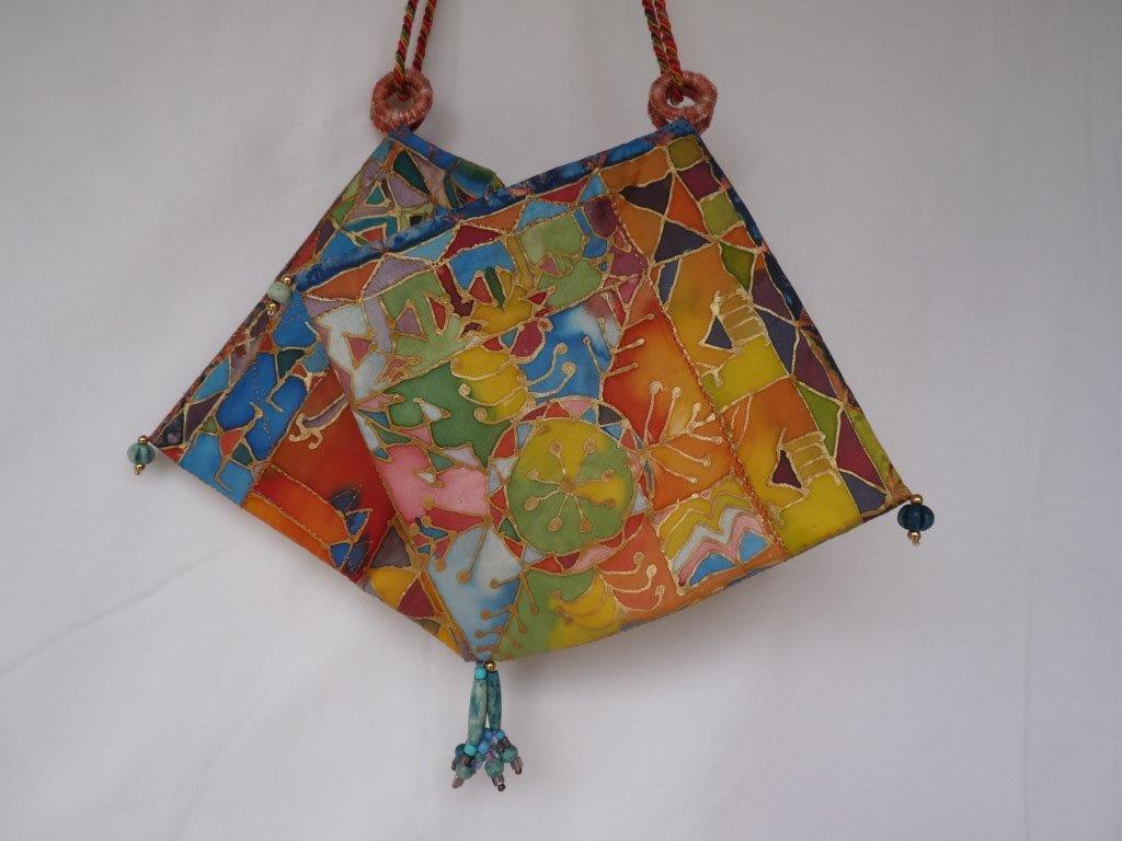 Silk Road Bag
