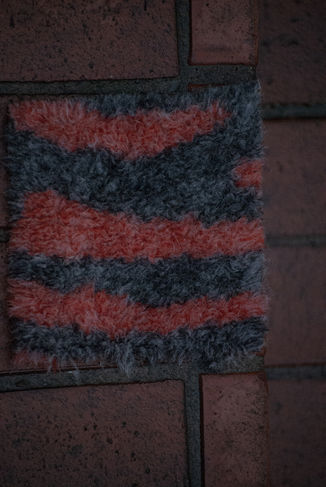 TIGRIS mohair wool