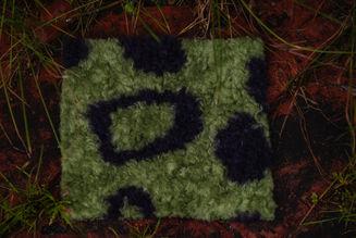 SELVARD wool acrylic poly