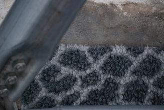 IMPRESSING mohair wool