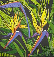 Strelitzia+-+Lino+Print+-+Patti+Jones.jp