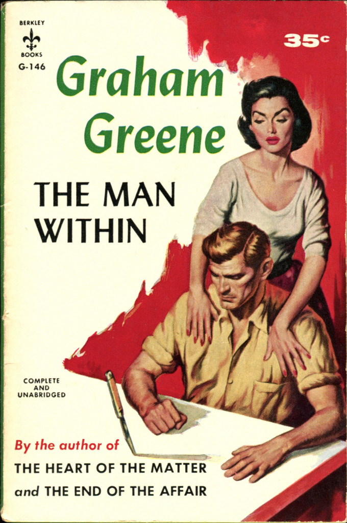 Graham Greene - The Man Within