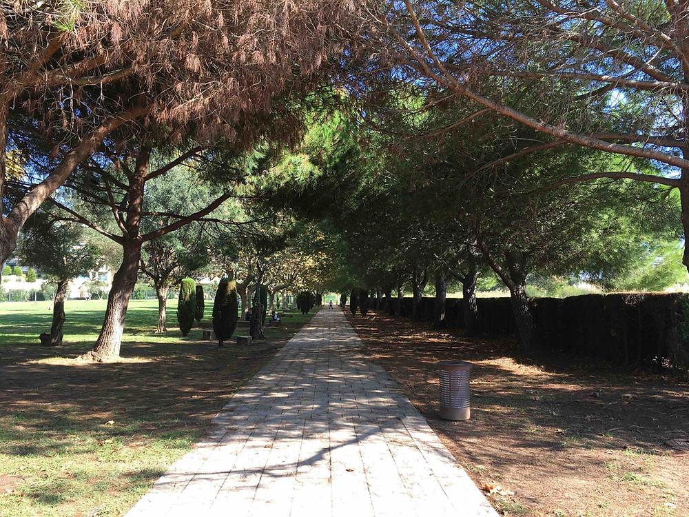 Parc Exflora - Antibes