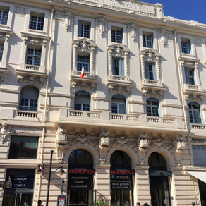 Monoprix: An Emblematic Department Store in Antibes
