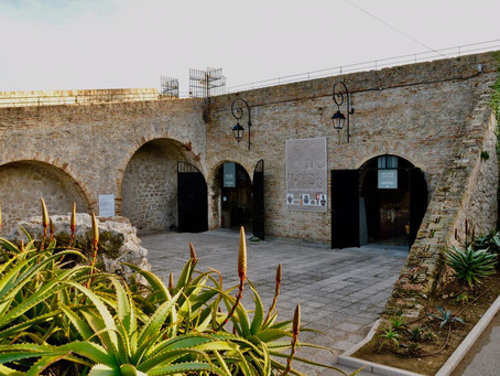 Discover the ancient history of Antibes
