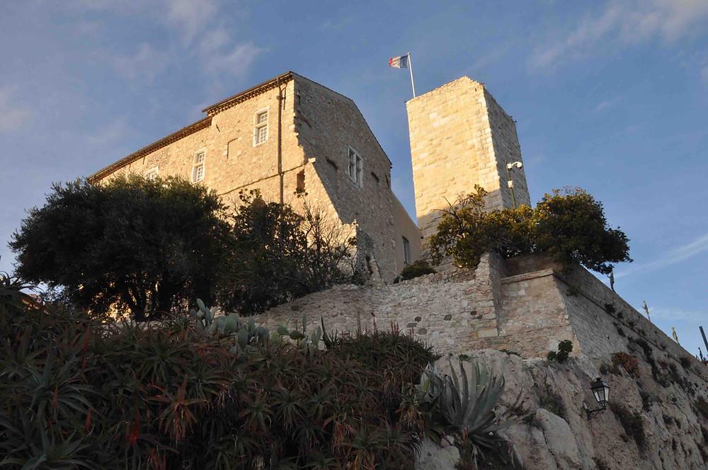 Antibes Château Grimaldi