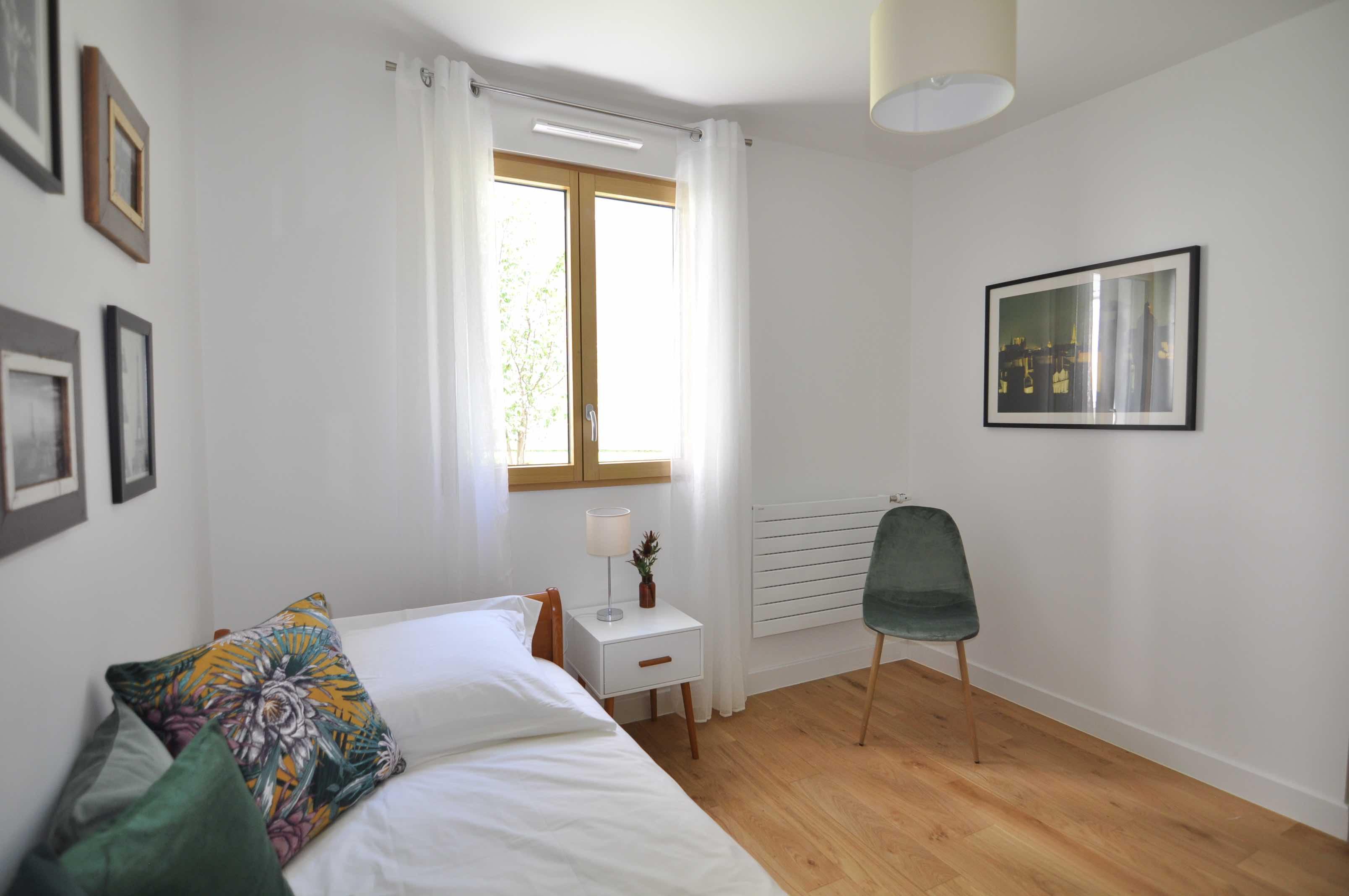 Bedroom n°3