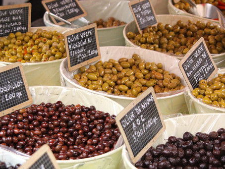 Two delicious dishes to enjoy in Antibes
