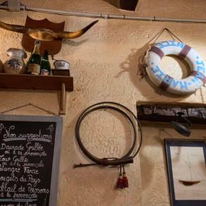 Recommended Restaurant: Le Brûlot