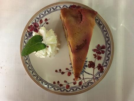 Michelangelo: a fine-dining Italian restaurant in Antibes