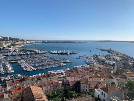 Visiting Cannes: Le Musée de la Castre