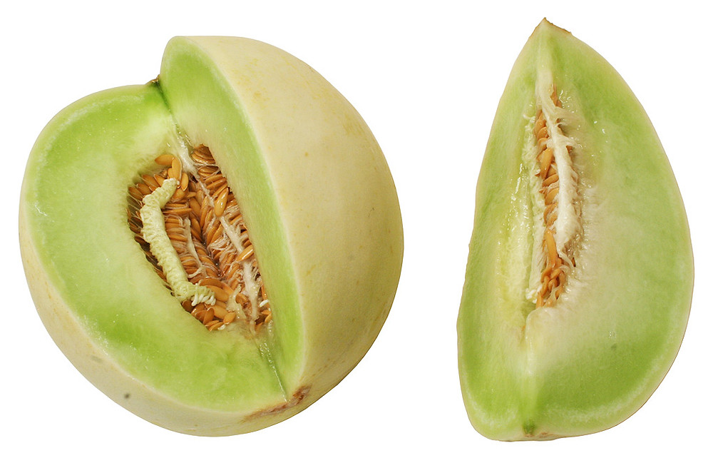 Honeydew melon - Antibes