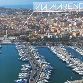 Building the future of Antibes