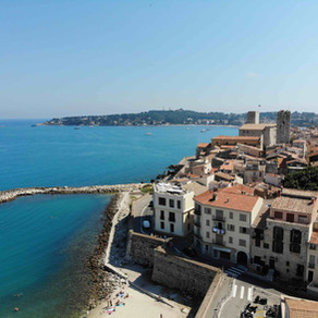 A Brief History of Antibes