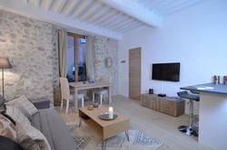 Living room Picasso 1